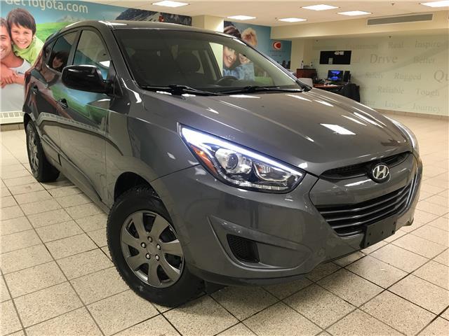 2014 Hyundai Tucson GL (Stk: 210758B) in Calgary - Image 1 of 11