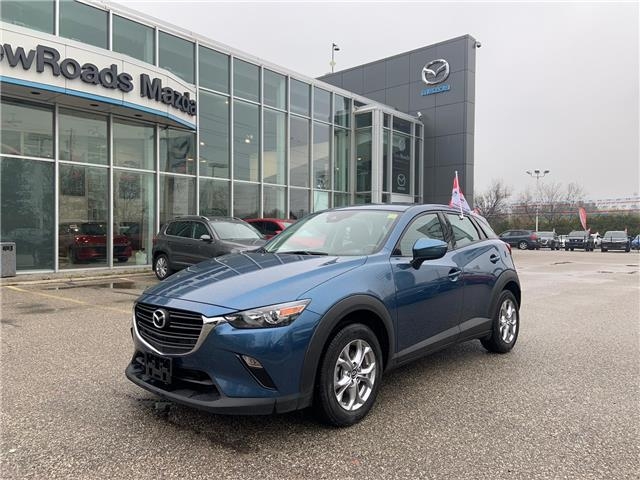 2019 Mazda CX-3 GS (Stk: 14700) in Newmarket - Image 1 of 27
