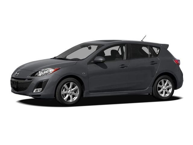2011 Mazda Mazda3 Sport GX (Stk: 220053A) in Milton - Image 1 of 1