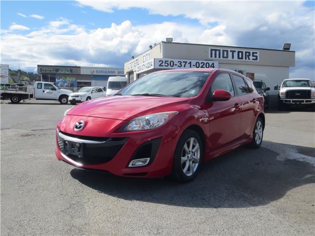 2010 Mazda Mazda3 Sport GS (Stk: ) in Kamloops - Image 1 of 25