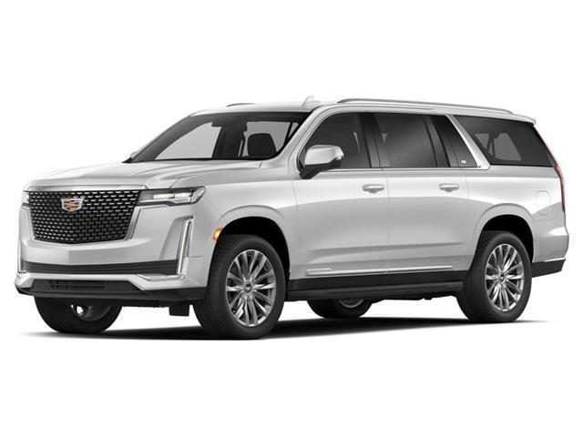 2021 Cadillac Escalade ESV Premium Luxury Platinum (Stk: R326742) in Newmarket - Image 1 of 2
