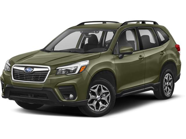 2020 Subaru Forester Base (Stk: 30311A) in Thunder Bay - Image 1 of 10