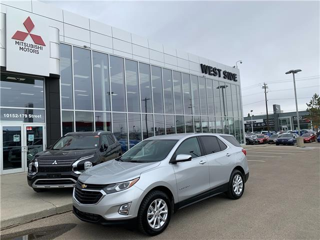 2019 Chevrolet Equinox 1LT (Stk: 22909A) in Edmonton - Image 1 of 25