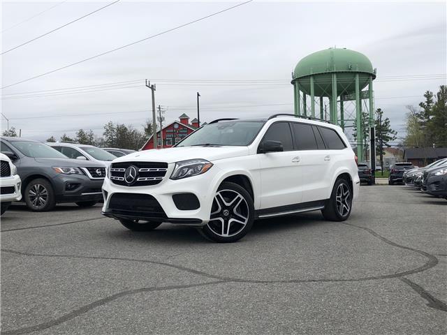 2017 Mercedes-Benz GLS 450 Base (Stk: 6386) in Stittsville - Image 1 of 13