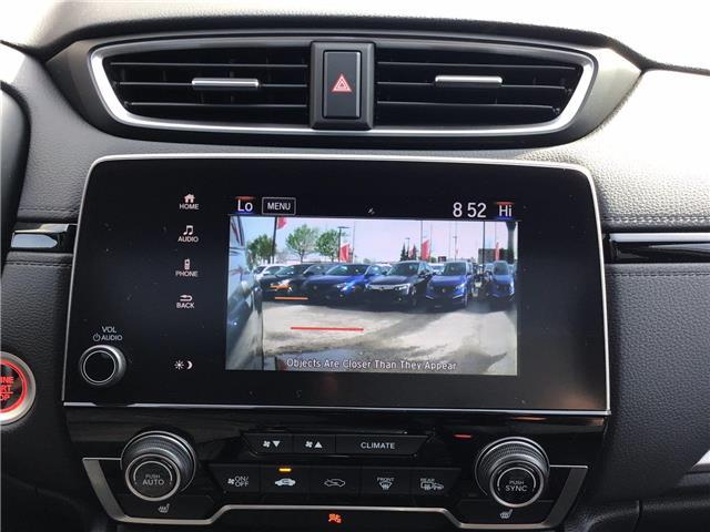 2021 Honda CR-V Sport (Stk: 11-21626) in Barrie - Image 1 of 30