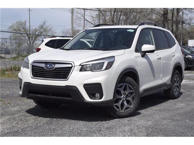 2021 Subaru Forester Touring (Stk: 18-SM414) in Ottawa - Image 1 of 25