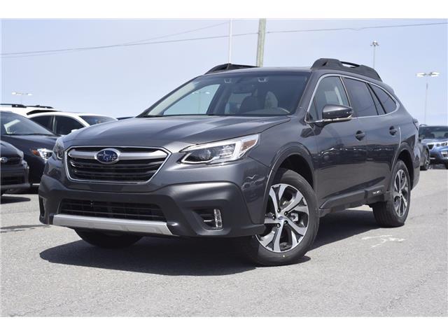 2021 Subaru Outback Limited (Stk: 18-SM409) in Ottawa - Image 1 of 25