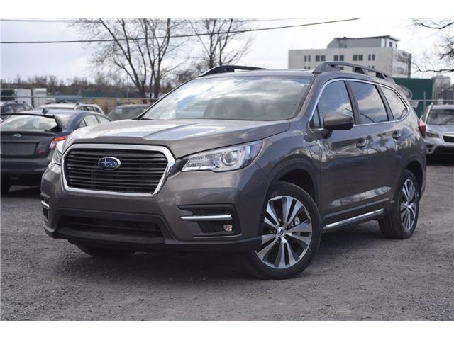 2021 Subaru Ascent Limited (Stk: 18-SM324) in Ottawa - Image 1 of 25