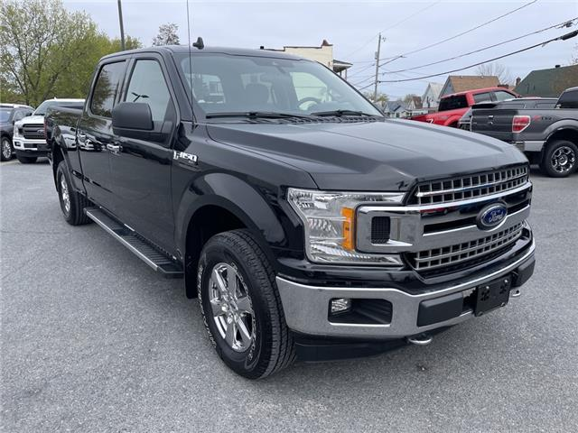 2019 Ford F-150 XLT (Stk: 21138A) in Cornwall - Image 1 of 29