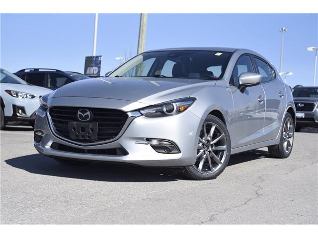 2018 Mazda Mazda3 Sport GT (Stk: 18-SM396A) in Ottawa - Image 1 of 26