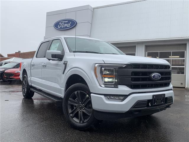 2021 Ford F-150 Lariat (Stk: 021111) in Parry Sound - Image 1 of 26