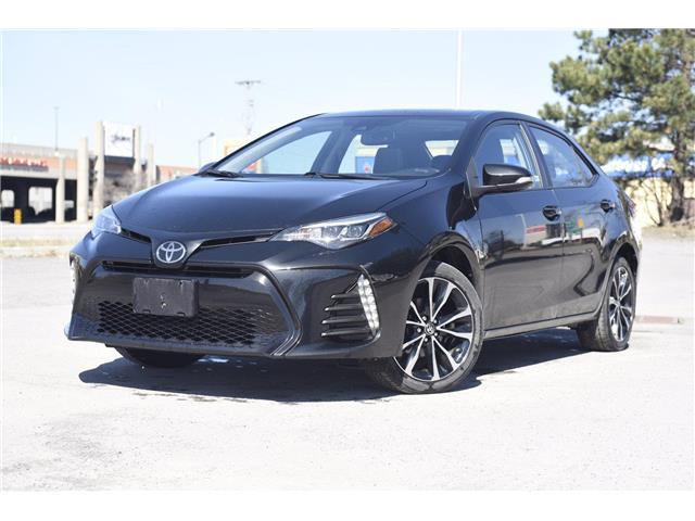 2019 Toyota Corolla LE (Stk: 18-P2431) in Ottawa - Image 1 of 25