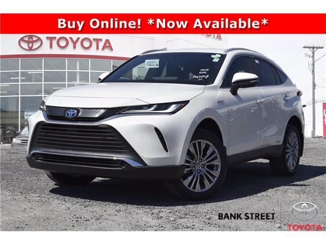 2021 Toyota Venza  (Stk: 19-29049) in Ottawa - Image 1 of 24