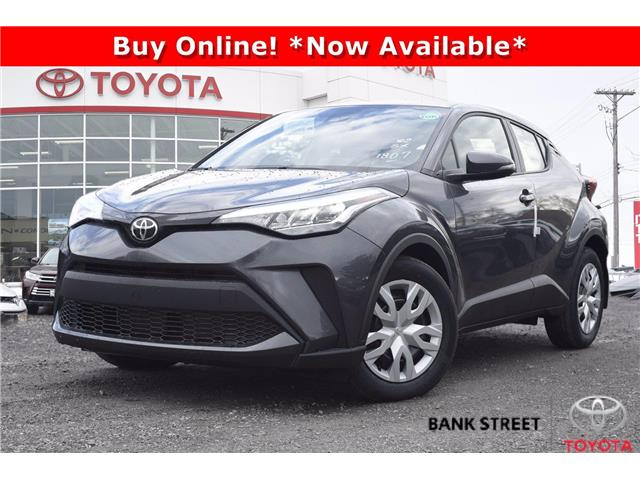 2021 Toyota C-HR LE (Stk: 19-29079) in Ottawa - Image 1 of 23