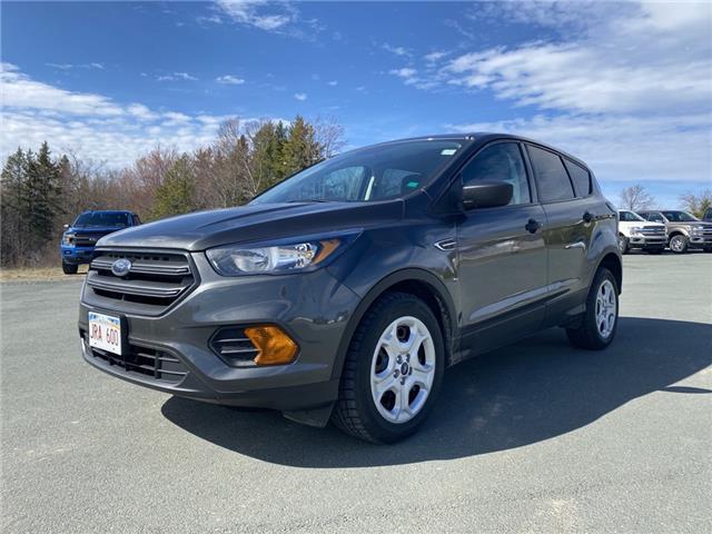2018 Ford Escape S (Stk: 01504A) in Miramichi - Image 1 of 13