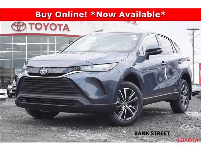 2021 Toyota Venza  (Stk: 19-29076) in Ottawa - Image 1 of 24