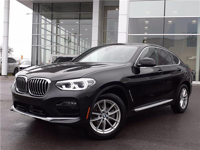 2021 BMW X4 xDrive30i (Stk: 14029) in Gloucester - Image 1 of 25