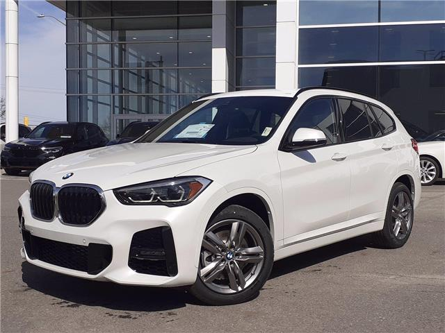 2021 BMW X1  (Stk: 4925002) in Gloucester - Image 1 of 20