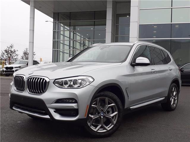 2021 BMW X3 xDrive30i (Stk: 14340) in Gloucester - Image 1 of 25