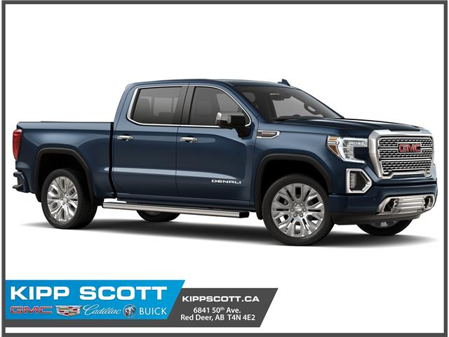 2021 GMC Sierra 1500 Denali (Stk: ZNPR7Q) in Red Deer - Image 1 of 1