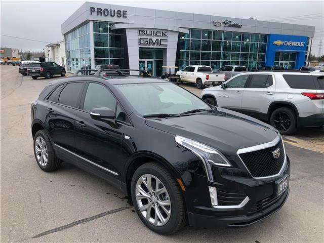 2021 Cadillac XT5 Sport (Stk: 4253-21) in Sault Ste. Marie - Image 1 of 13