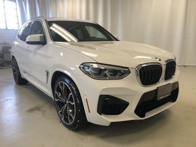 2020 BMW X3 M  (Stk: B0163) in London - Image 1 of 20