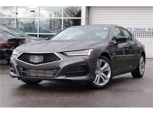 2021 Acura TLX Tech (Stk: 15-19474) in Ottawa - Image 1 of 30