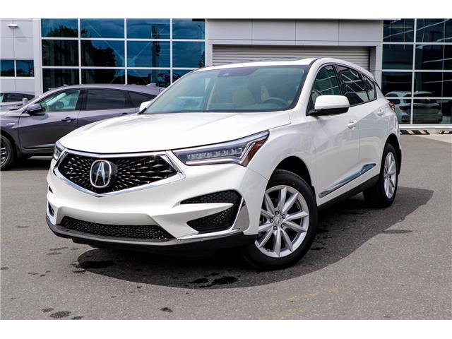 2021 Acura RDX Tech (Stk: 15-19365) in Ottawa - Image 1 of 29