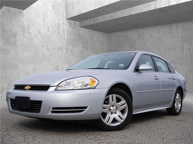 2011 Chevrolet Impala LT (Stk: 21-453A) in Kelowna - Image 1 of 10