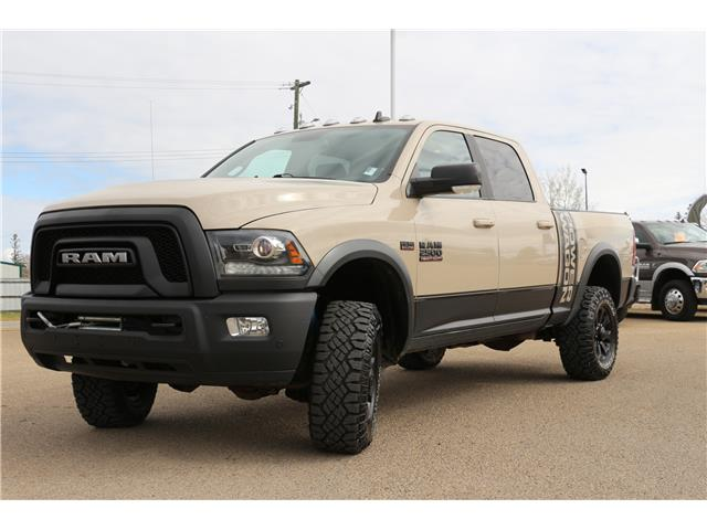 2018 RAM 2500 Power Wagon (Stk: MP065) in Rocky Mountain House - Image 1 of 30