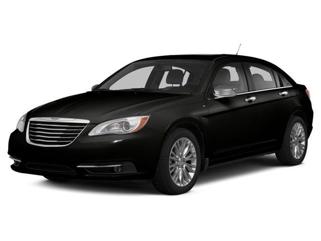 2014 Chrysler 200 LX (Stk: 41286A) in Saskatoon - Image 1 of 10