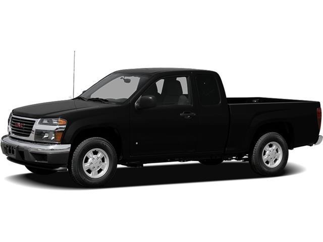 2009 GMC Canyon SLE (Stk: P19-1117) in Kelowna - Image 1 of 2