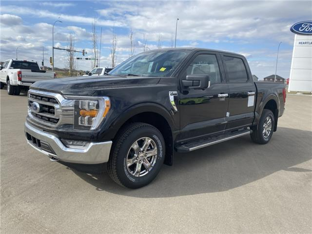 2021 Ford F-150 XLT (Stk: MLT088) in Fort Saskatchewan - Image 1 of 20