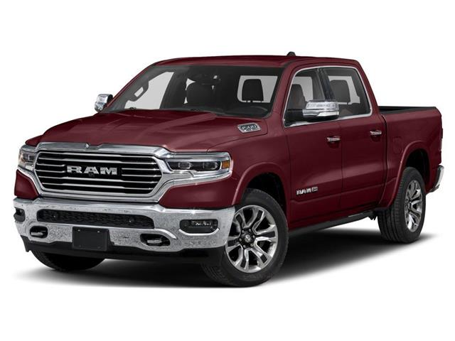 2021 RAM 1500 Limited Longhorn (Stk: 21289) in Greater Sudbury - Image 1 of 9