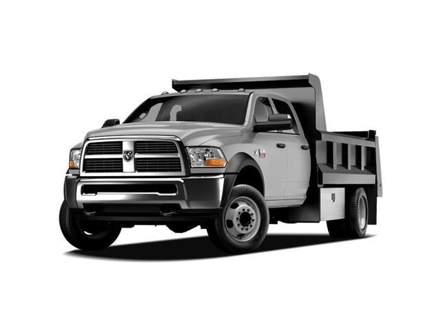 2012 RAM 3500 Chassis ST/SLT/Laramie (Stk: 21-21B) in Trail - Image 1 of 1