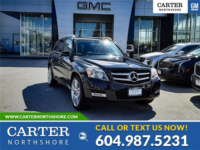 2011 Mercedes-Benz Glk-Class Base (Stk: 1CN70491) in North Vancouver - Image 1 of 29