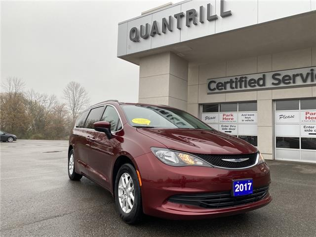2017 Chrysler Pacifica LX (Stk: 21829A) in Port Hope - Image 1 of 17