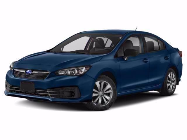 2021 Subaru Impreza Convenience (Stk: S8892) in Hamilton - Image 1 of 1