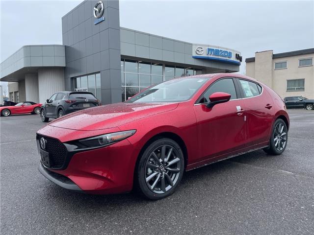2021 Mazda Mazda3 Sport GT (Stk: 21C042) in Kingston - Image 1 of 15