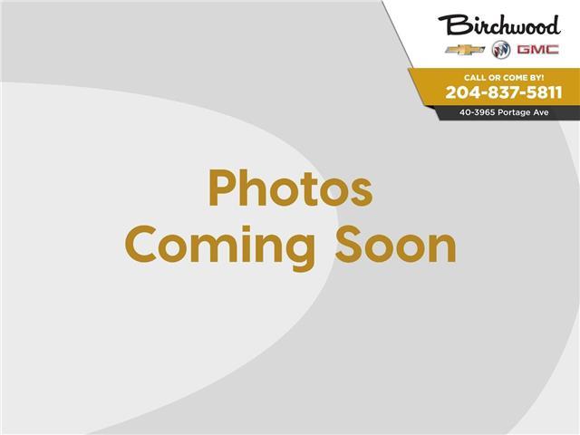 2020 Chevrolet Silverado 1500 Silverado Custom Trail Boss (Stk: F3Y3X2) in Winnipeg - Image 1 of 1