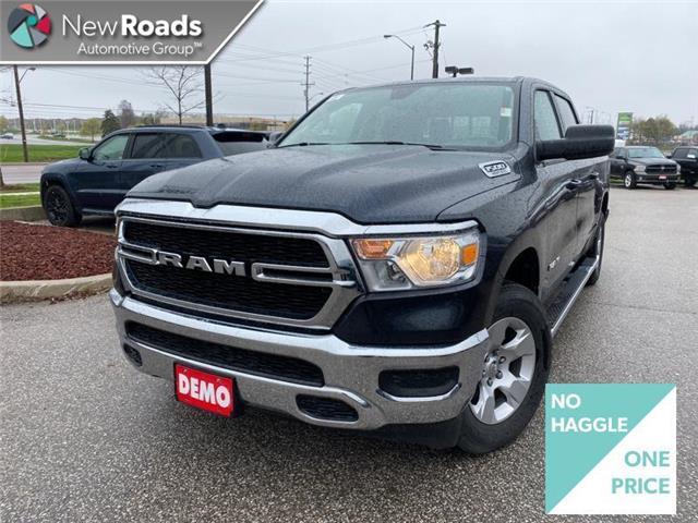 2021 RAM 1500 Tradesman (Stk: T20367) in Newmarket - Image 1 of 22