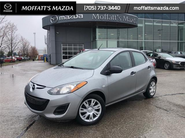 2012 Mazda Mazda2 GX (Stk: 29095) in Barrie - Image 1 of 15