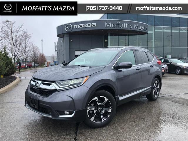 2019 Honda CR-V Touring (Stk: 29109) in Barrie - Image 1 of 22