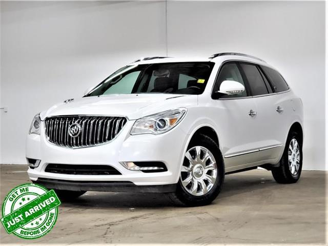 2016 Buick Enclave Leather (Stk: D2009) in Saskatoon - Image 1 of 20