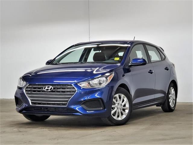 2020 Hyundai Accent Preferred (Stk: A3826) in Saskatoon - Image 1 of 18
