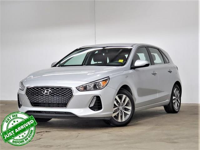 2019 Hyundai Elantra GT Preferred (Stk: A3827) in Saskatoon - Image 1 of 18