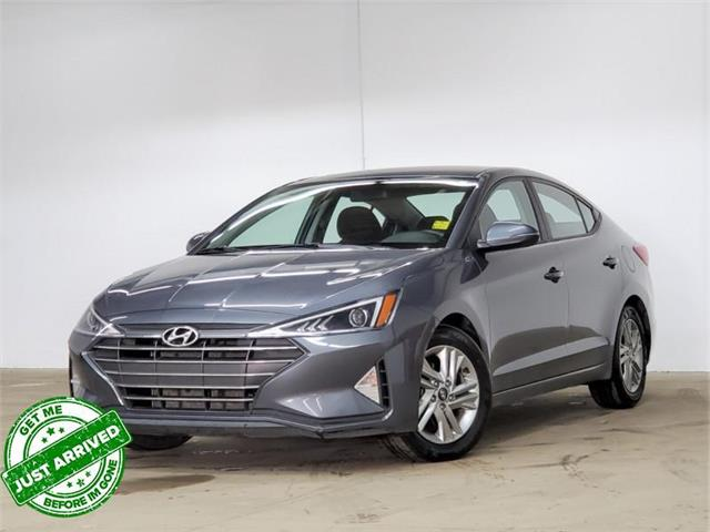 2019 Hyundai Elantra Preferred (Stk: A3828) in Saskatoon - Image 1 of 16