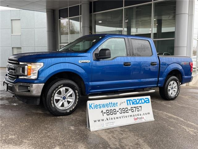 2018 Ford F-150  (Stk: 37433A) in Kitchener - Image 1 of 26