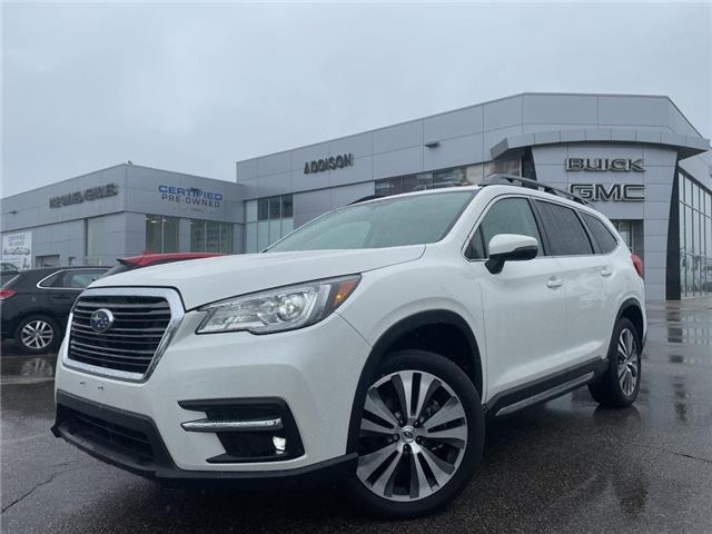 2019 Subaru Ascent Limited (Stk: U408501) in Mississauga - Image 1 of 23