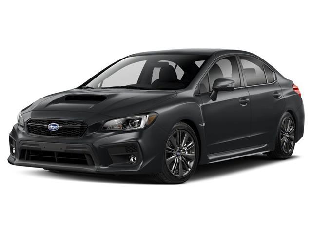 2021 Subaru WRX Sport (Stk: S21210) in Sudbury - Image 1 of 1